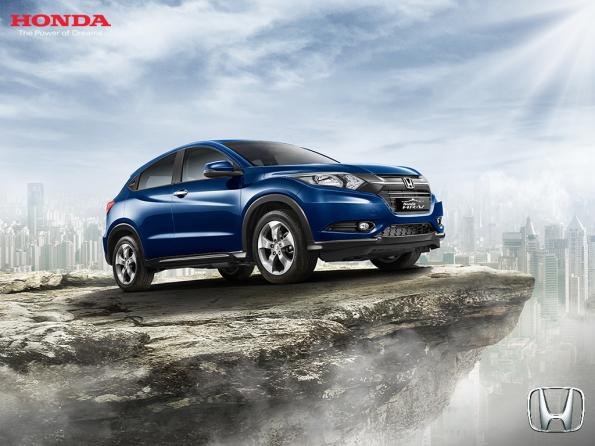 Honda HRV 1.5
